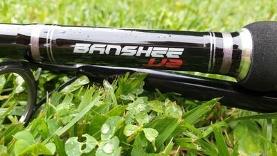 TF Gear Banshee.V2 3,6m 3lb Bojlis bot - 50-es gyűrűvel