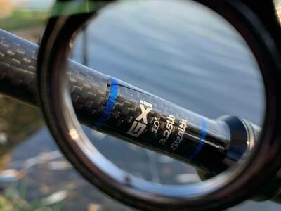 TF Gear GXi Carp 3,00m 3,25lb Bojlis bot - teleszkópos alsó taggal