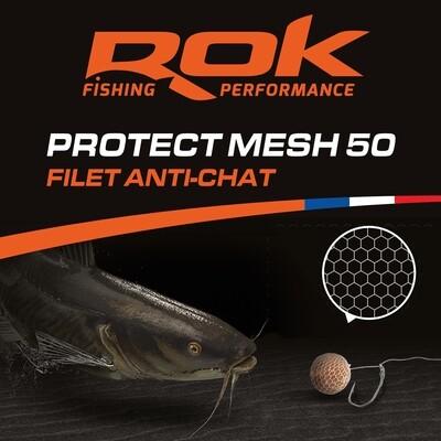 ROK PROTECT MESH 50 - Csali védő háló