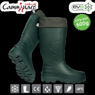 Camminare Forester Boots - csizma -30 Celsius