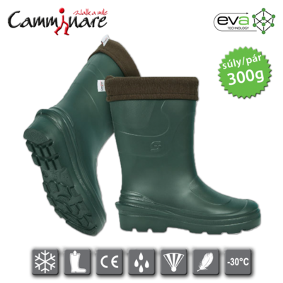 Camminare Montana Boots - csizma -30 Celsius