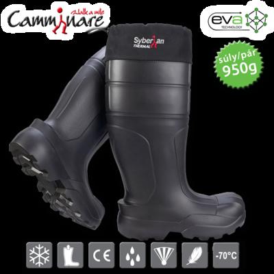 Camminare Syberian Thermal Plus Boots - csizma -70 Celsius