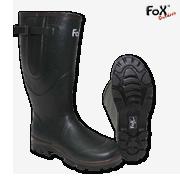 Fox outdoor gumicsizma - méret: 40 - 46-ig - neoprene béléssel