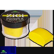 Kryston ZIGI Pineapple+ - formázható horogcsali (ananász)