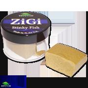 Kryston ZIGI Stinky Fish - formázható horogcsali (halas)