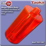 TASKA Carp - Rizalite Mega Body Red