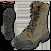 TF Gear - EXTREME BOOT (Green) (EU méret: 40 - 46)