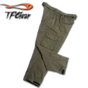 TF Gear - FORCE 10 3/4 OVER TROUSERS  - M - XXL (bélelt nadrág)