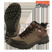 TF Gear - HARDCORE MID BOOT  - magasszárú cipõ - 40 - 46