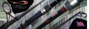 TF Gear Banshee Carp Bojlis bot - 3,6m - 3.25lb