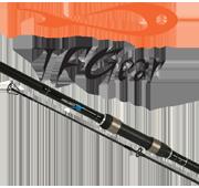 TF Gear Project X Carp - 3,6m - 2.75lb - Bojlis bot