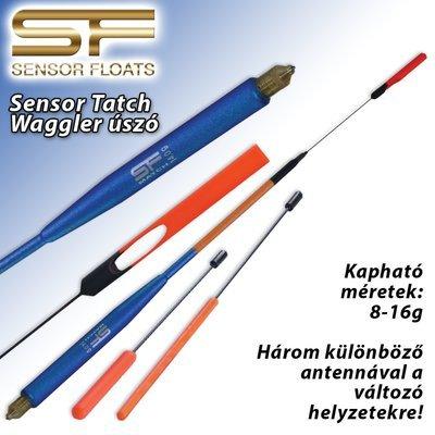 Sensor Tatch Waggler úszó