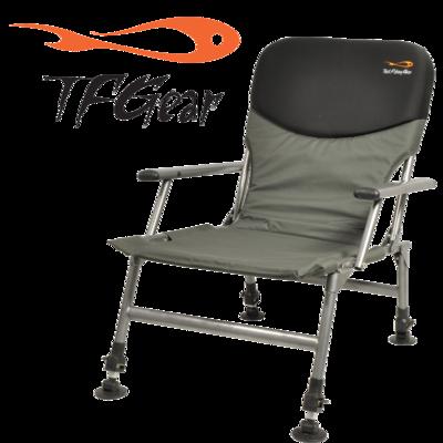 TF Gear Chill Out - Arm Chair - karfás szék