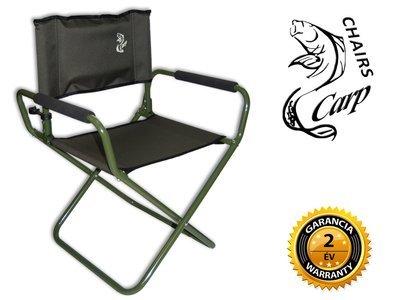 Carp F11 Karfás szék háttámlával