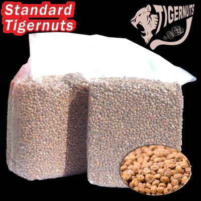 Tigrismogyoró Zsugorfóliás standard 1kg