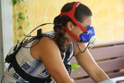 Metabolic Testing; MET