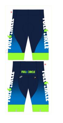 2020 Cycling Shorts