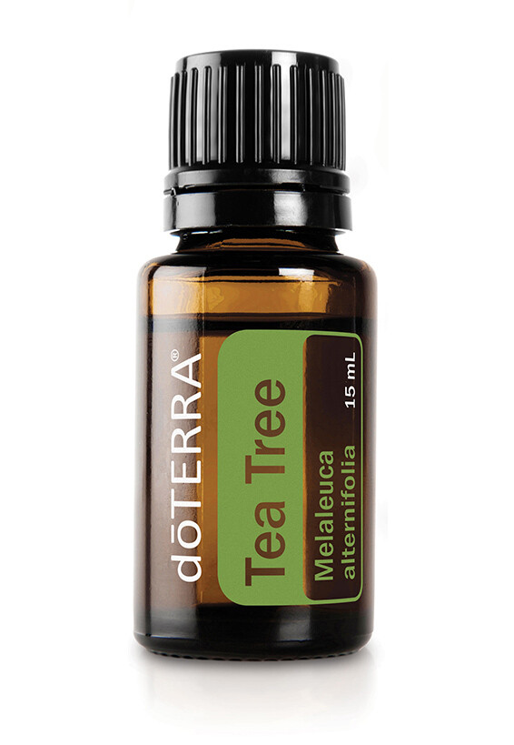 doTerra Tea Tree