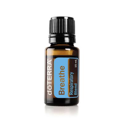 doTERRA Breathe®  Respiratory Blend