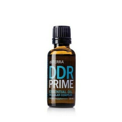 doTERRA DDR Prime Oil