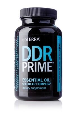 doTERRA DDR Prime Capsules