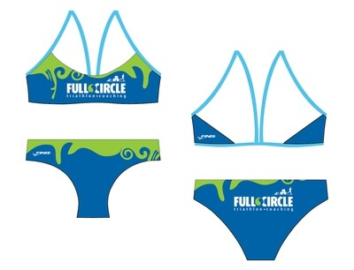 Bikini by FINIS Ladies