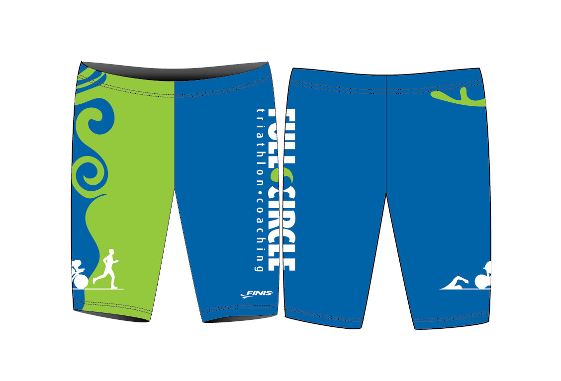 Jammer by FINIS Men's