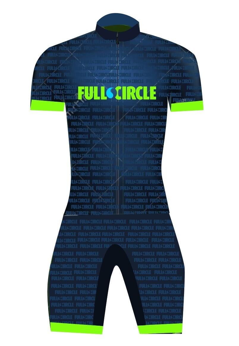 2021 UTC Cycling Jersey