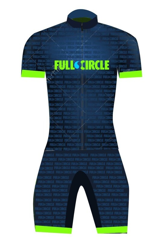 2021 UTC Cycling Jersey
