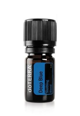 doTERRA Deep Blue Oil