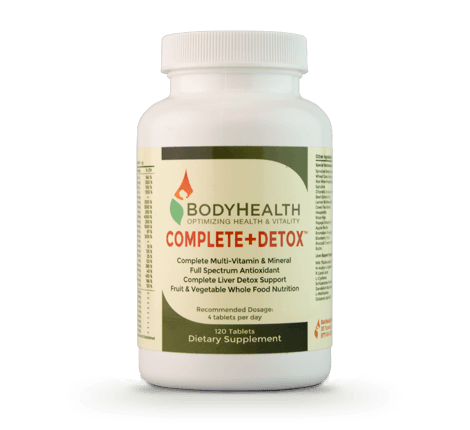 BodyHealth Complete + Detox