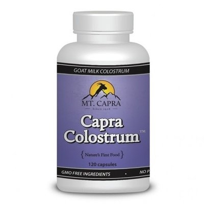 Capra Colostrum