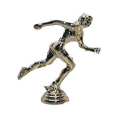 פ. ריצה אשה ג. 115 מ'מ זהב