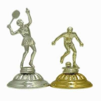 מכסה ק.10 + פסלון זהב