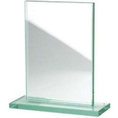 מגן זכוכית מלבן 175X125 מ