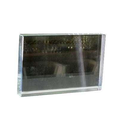 מגן קריסטל מלבן 150X200X25