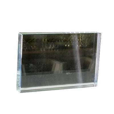 מגן קריסטל מלבן 200X250X30