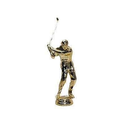 פ. גולף הנפה גבר ג.170 מ'מ זהב