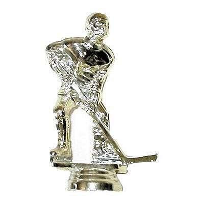 פ. הוקי קרח גבר ג. 113 מ'מ זהב
