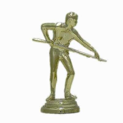 פ. ביליארד גבר ג. 105 מ'מ זהב