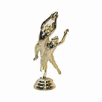 פ. רוגבי זוג ג. 125 מ'מ זהב