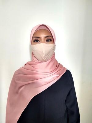 Yanara Face Mask Neutral