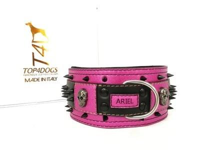 Mod. Ariel Altezza 8 cm / 3,15 in
