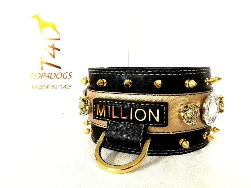 Million (8cm width / larghezza)