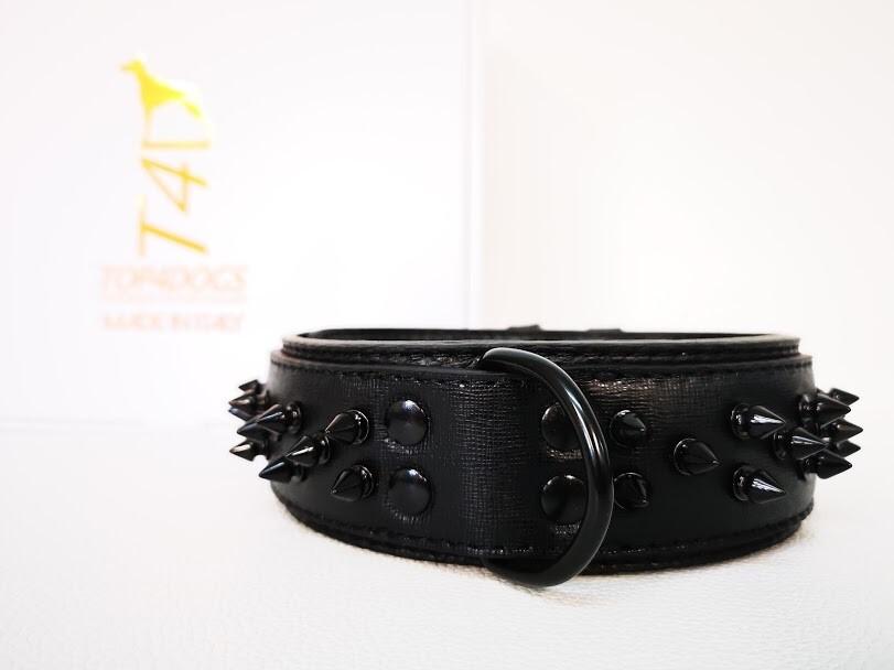 Mod Black Passion (width 5 cm/1,97 inches)