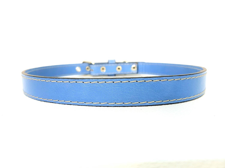 Celeste / Sky blue (2 cm / 0,79 inches)