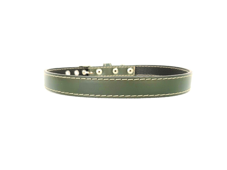 Verdone / Dark green (2 cm / 0,79 inches)