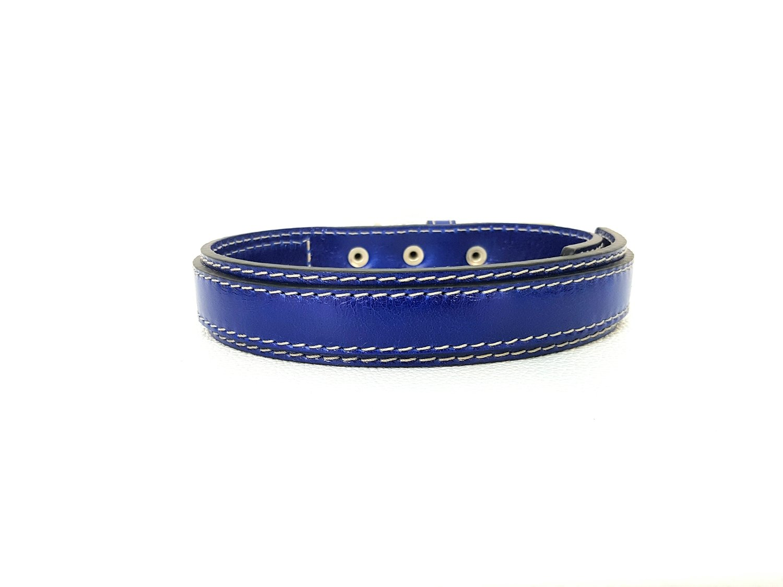 Blu royal (3 cm / 1,18 inches)