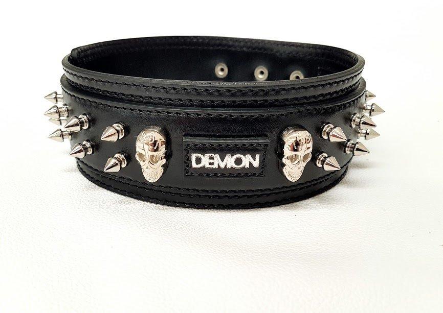 Mod. Demon