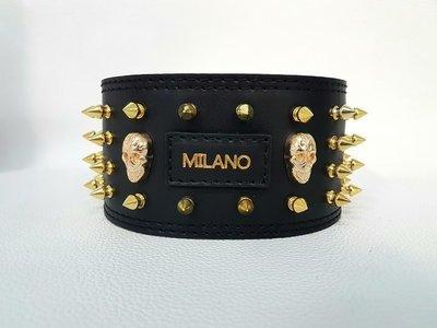 Mod. Milano altezza 8 cm / height 3,15 in